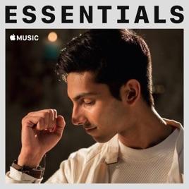 Anirudh Ravichander Essentials By Apple Music Tamil On Apple Music