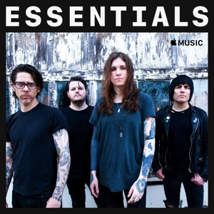 Against Me! Essentials