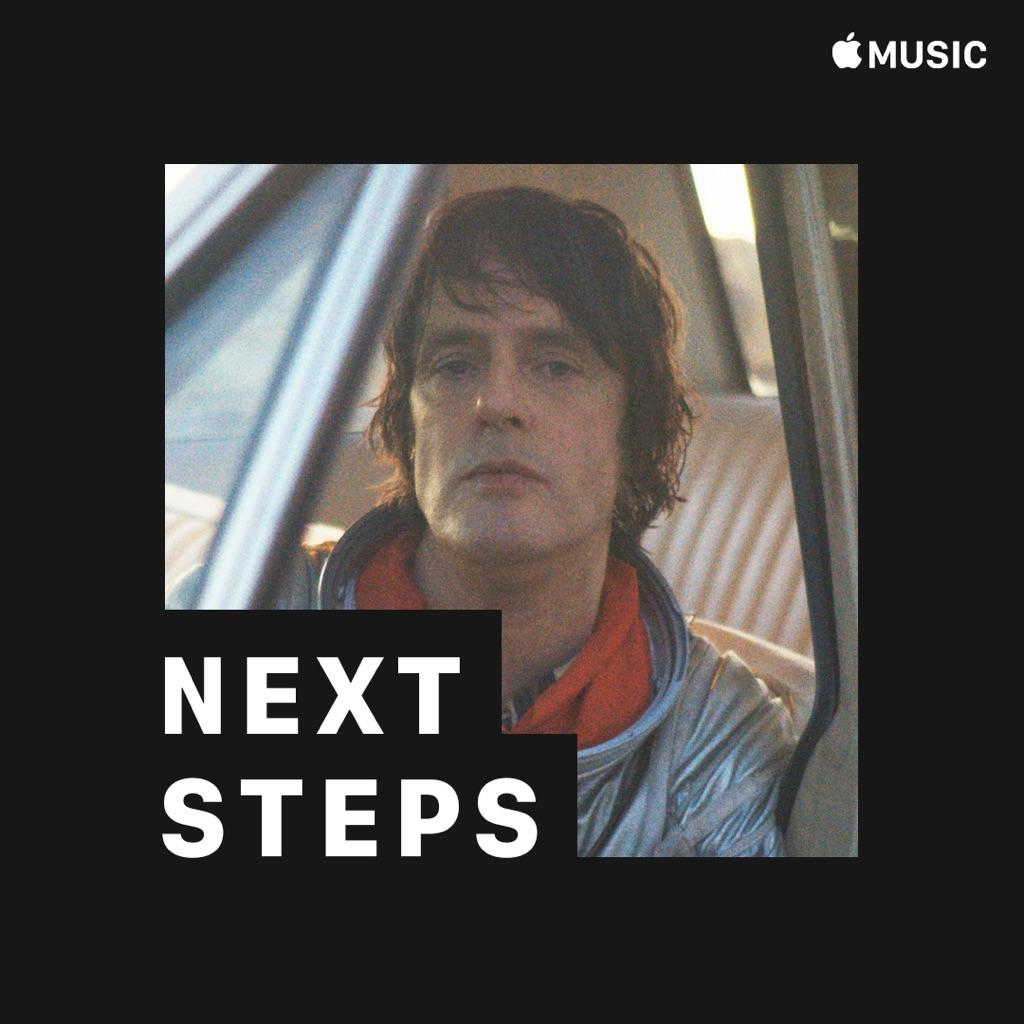Spiritualized: Next Steps