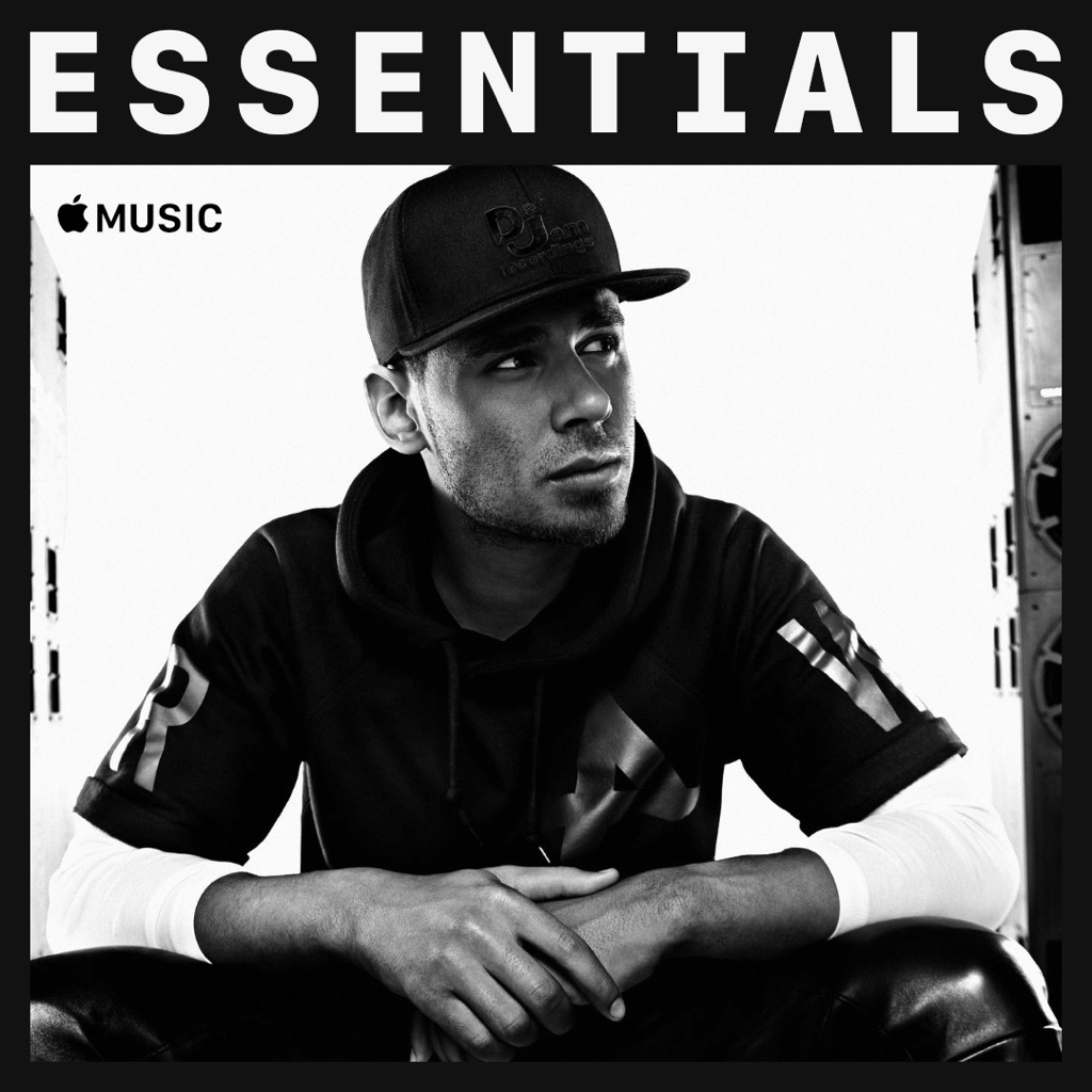 Afrojack Essentials
