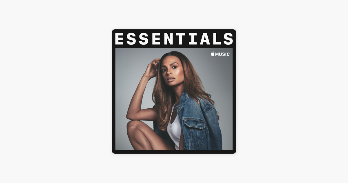 Alesha Dixon Essentials by Apple Music Pop on Apple Music