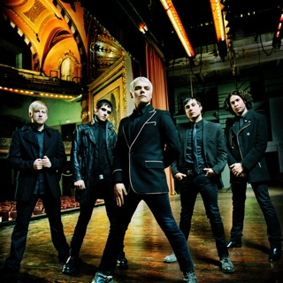 my chemical romance the black parade torrent 320