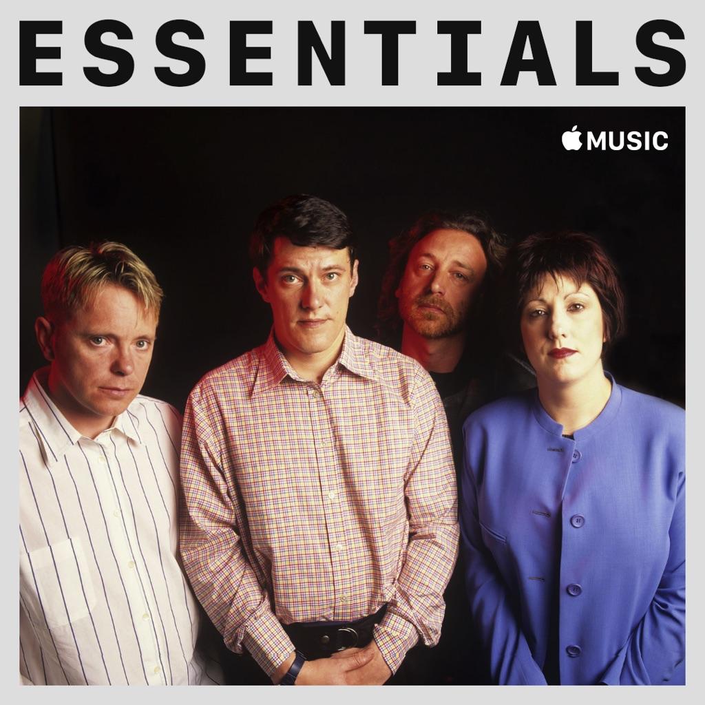 New Order Essentials