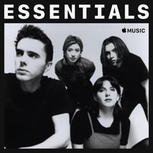 Lush Essentials