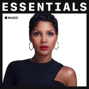 Toni Braxton Essentials