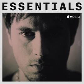 Enrique Iglesias' Pop Hits Essentials on Apple Music