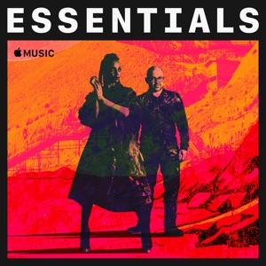 Morcheeba Essentials