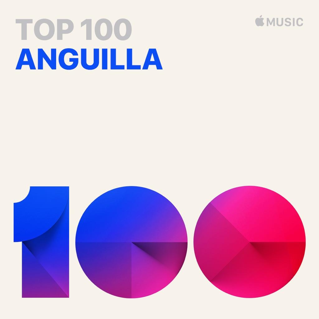 Top 100: Anguilla