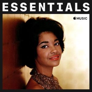 Nancy Wilson Essentials