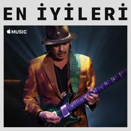 Santana Essentials on Apple Music