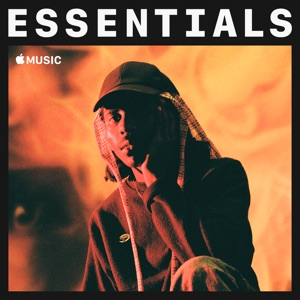 Blood Orange Essentials