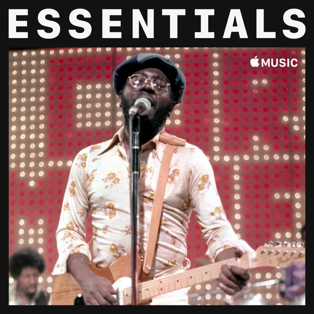 Curtis Mayfield Essentials