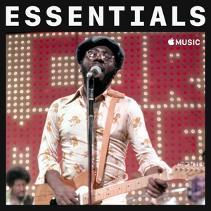 Curtis Mayfield Essentials