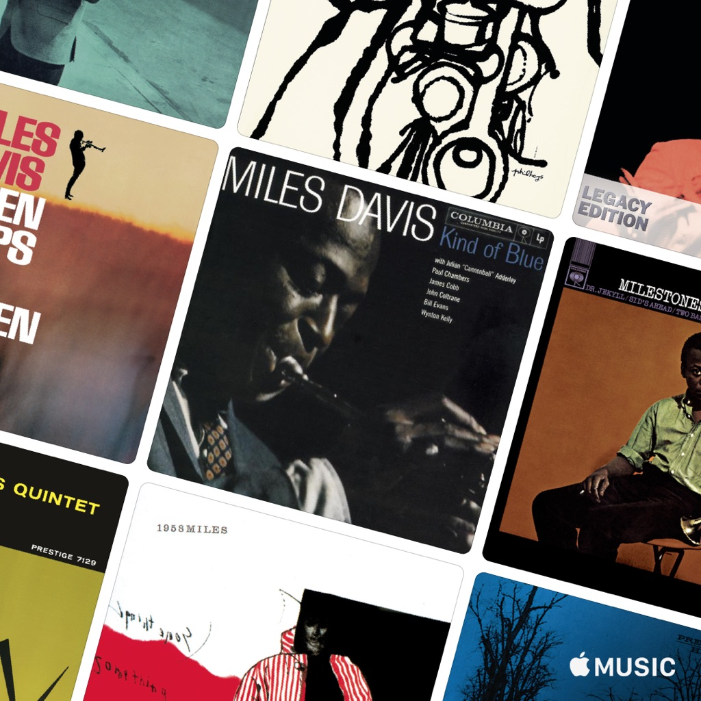 Miles Davis: The First Great Quintet, Sextet, and More