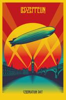 Led Zeppelin - Celebration Day artwork