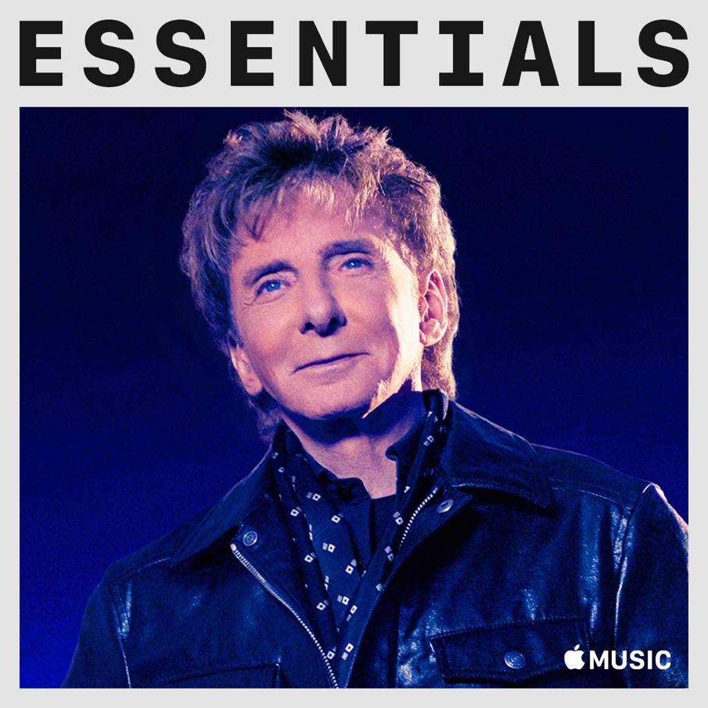 Barry Manilow Essentials