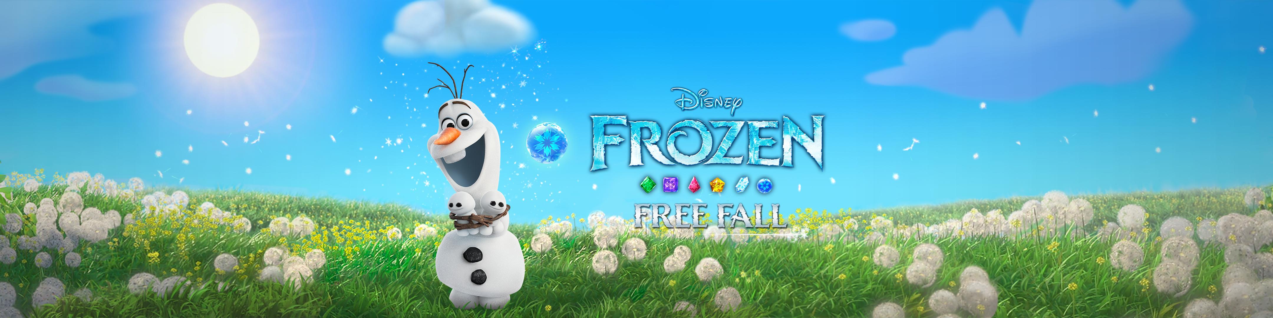 Frozen Free Fall - Revenue & Download estimates - Apple App