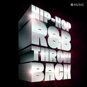 Hip-Hop/R&B Throwback