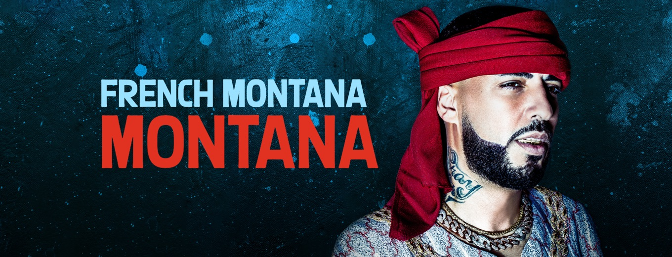 MONTANA by French Montana