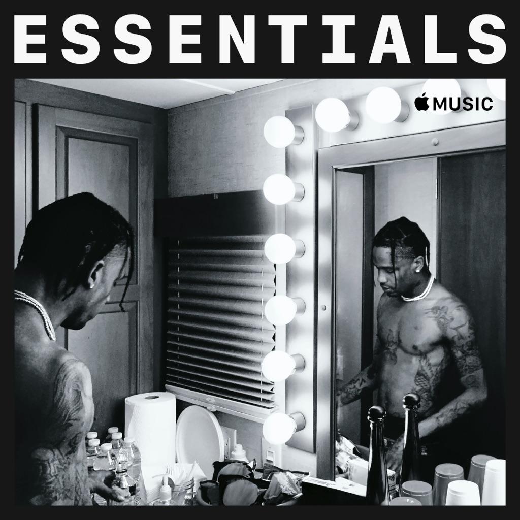 Travis Scott Essentials