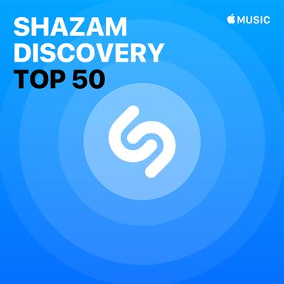 Shazam Discovery Top 50