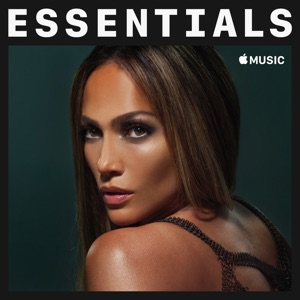 Jennifer Lopez Essentials
