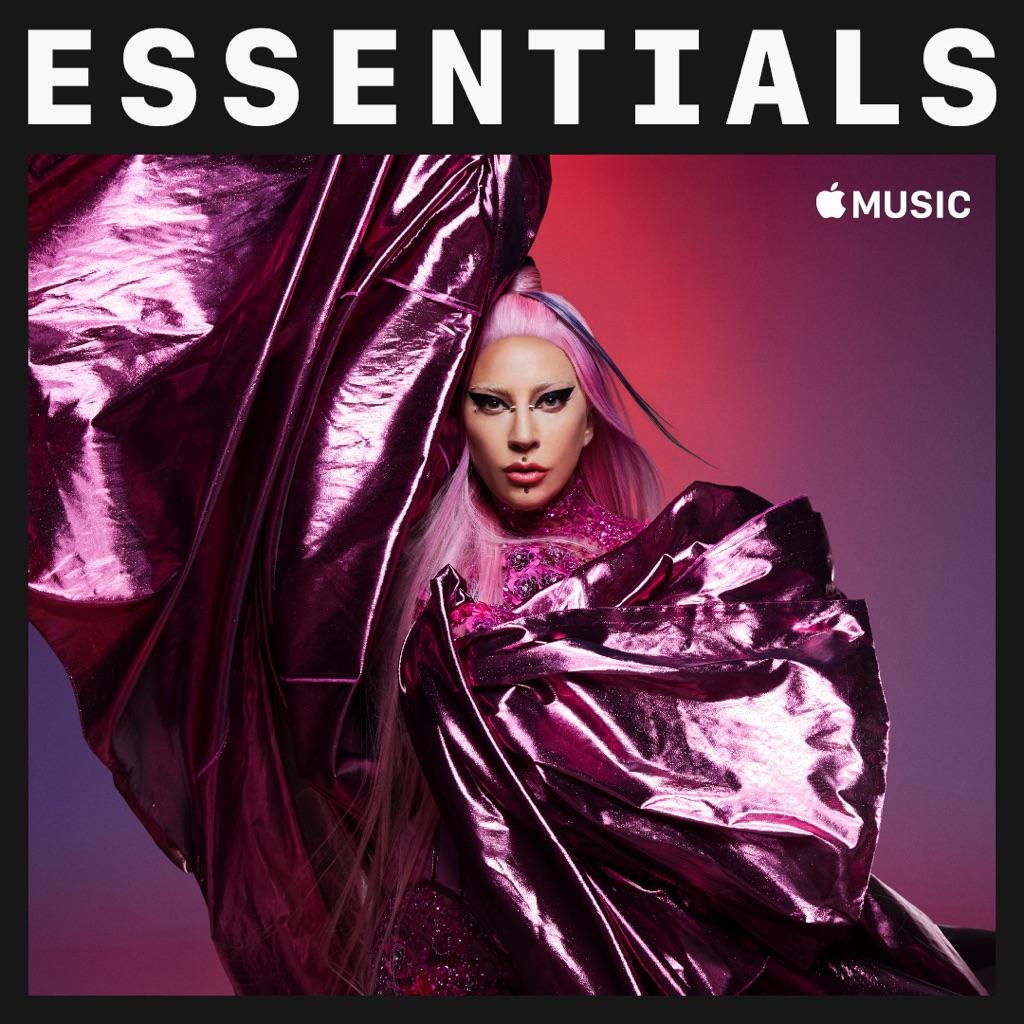 Lady Gaga Essentials