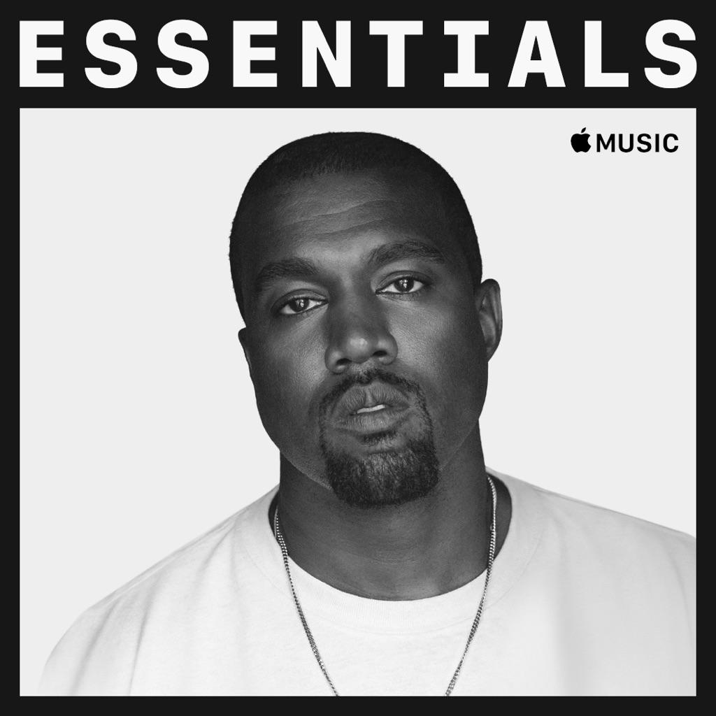 Kanye West Essentials