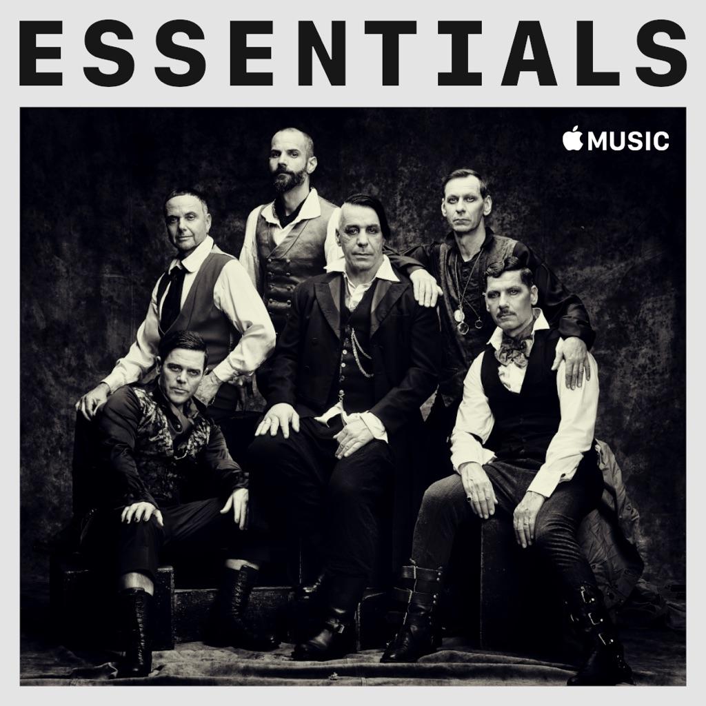 Rammstein Essentials