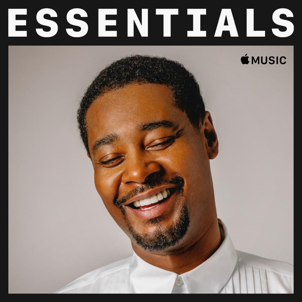 Danny Brown Essentials