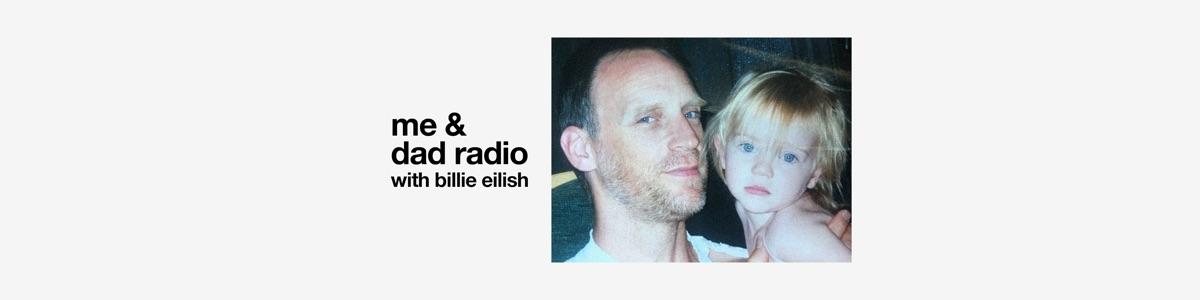 me & dad radio