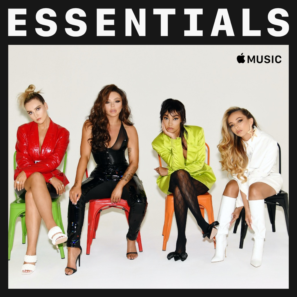 Little Mix Essentials