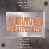 Survivor - Burning Heart