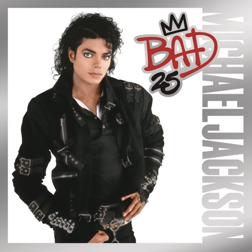 Art for The Way You Make Me Feel by Michael Jackson