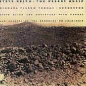 Steve Reich - The Desert Music: Third Movement Part Two (moderate)