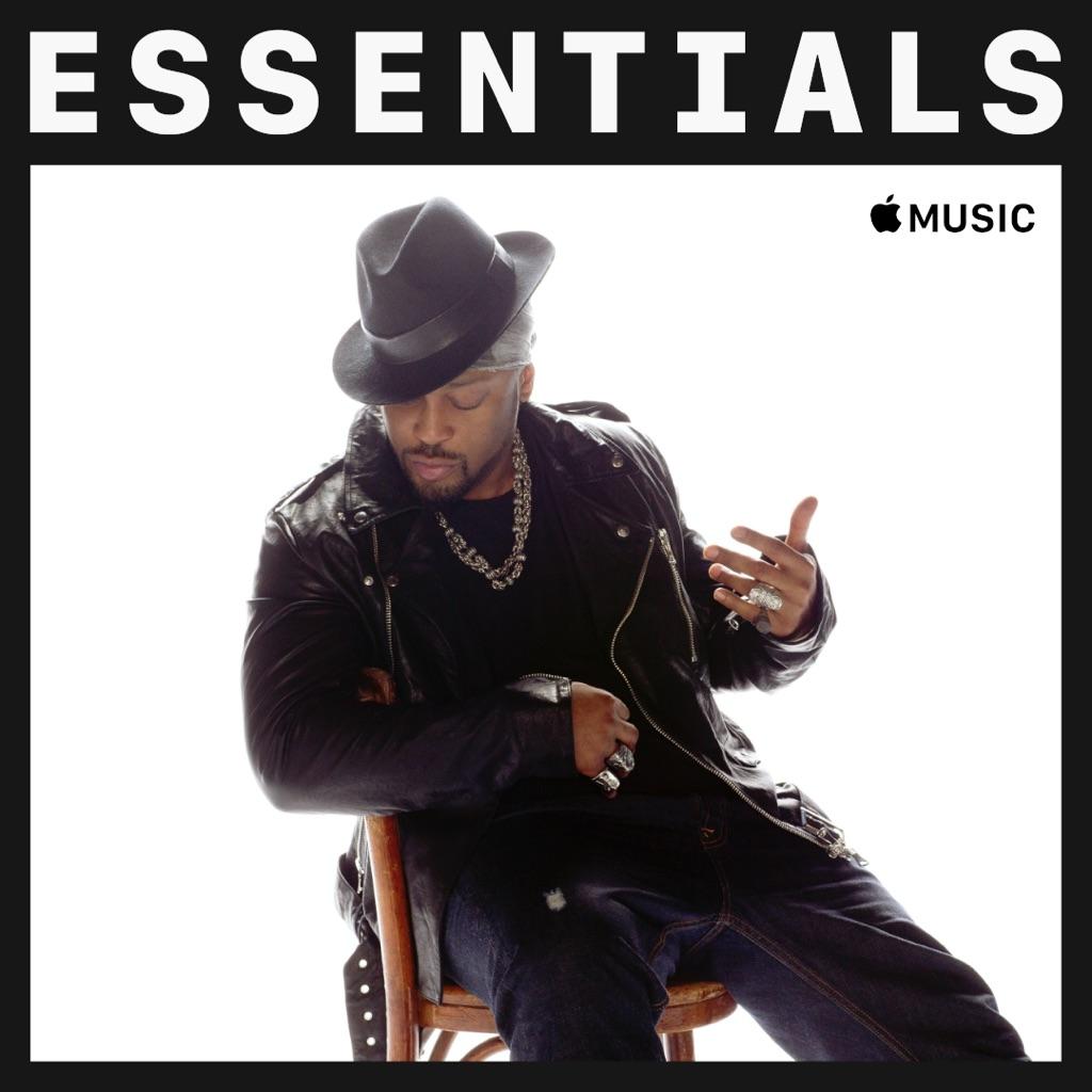 D'Angelo Essentials