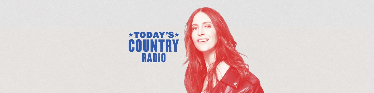 Today's Country Radio with Kelleigh Bannen