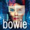 David Bowie - Best of Bowie Grafik