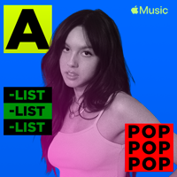 A-List pop Mp3 Songs Download