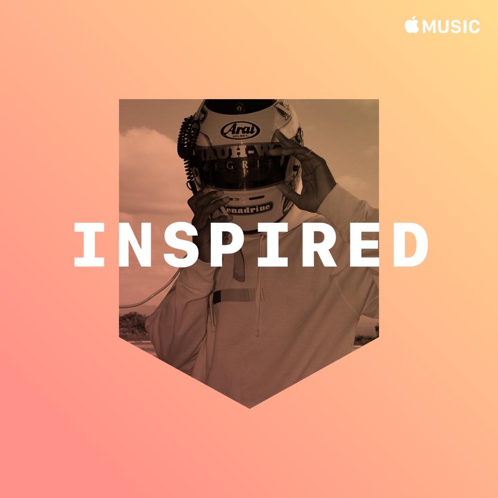 Inspired by Frank Ocean