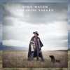 John Mayer - Paradise Valley  arte