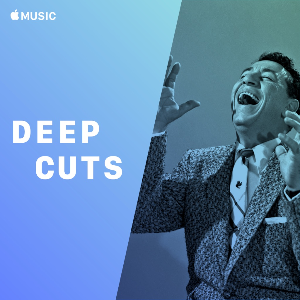 Louis Prima: Deep Cuts