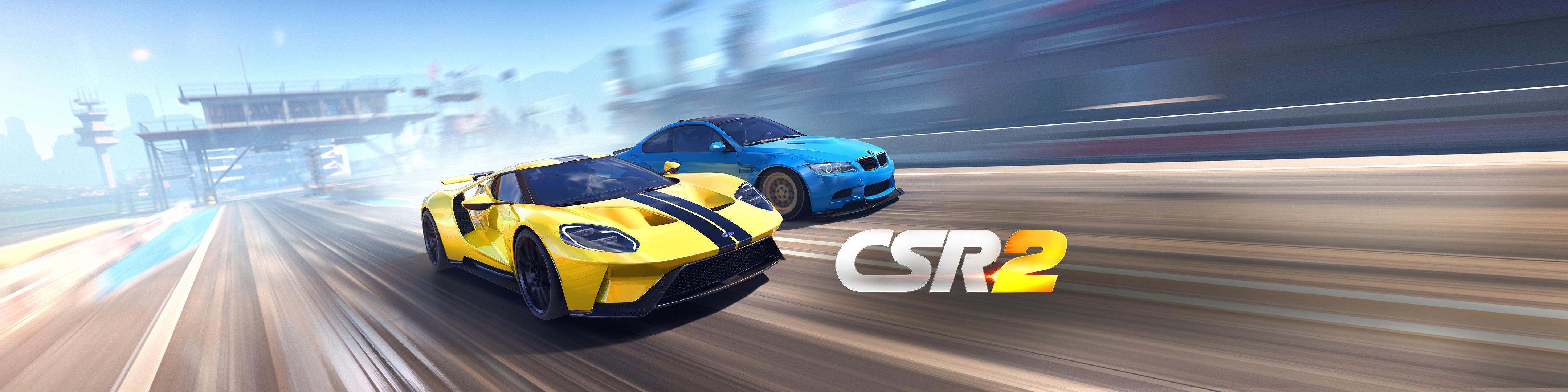 CSR Racing 2 - Revenue & Download estimates - Apple App Store - US