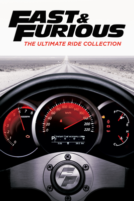 Fast & Furious: The Ultimate Ride Collection Movie Synopsis, Reviews