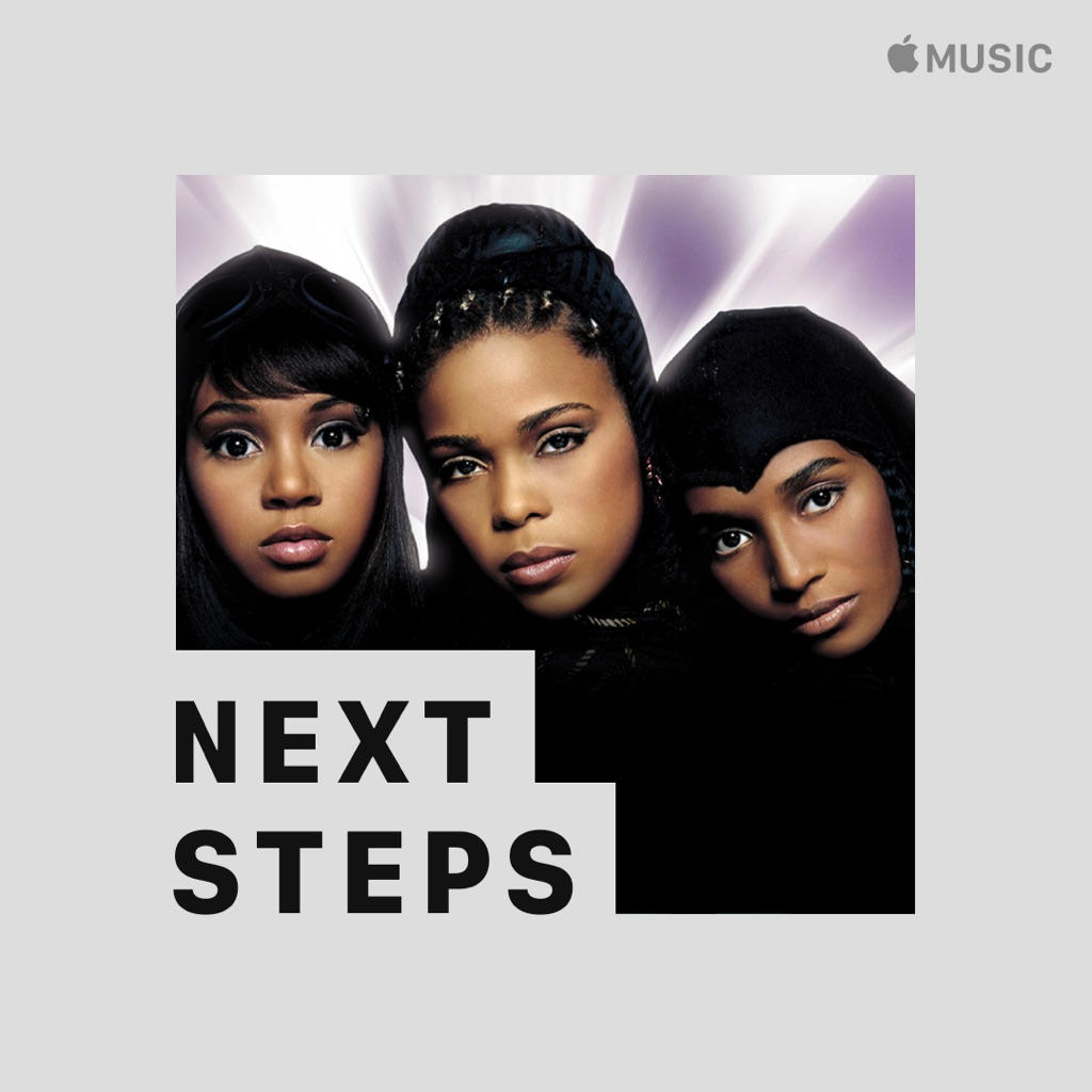 TLC: Next Steps