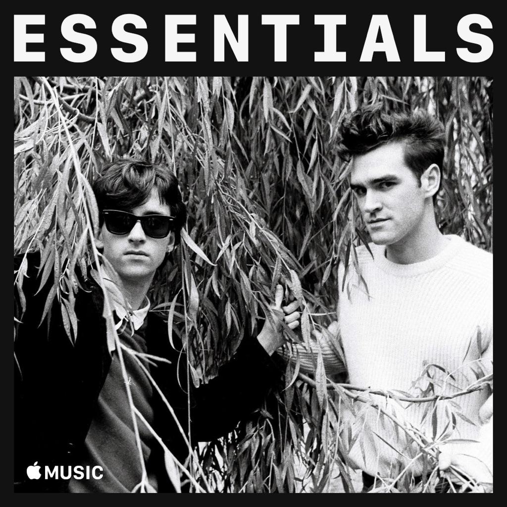 The Smiths Essentials