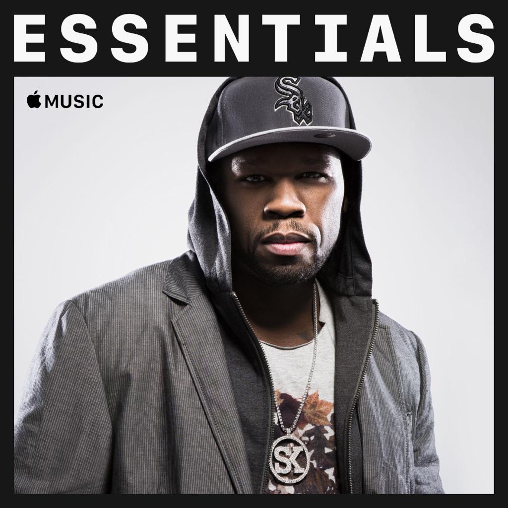 50 Cent Essentials