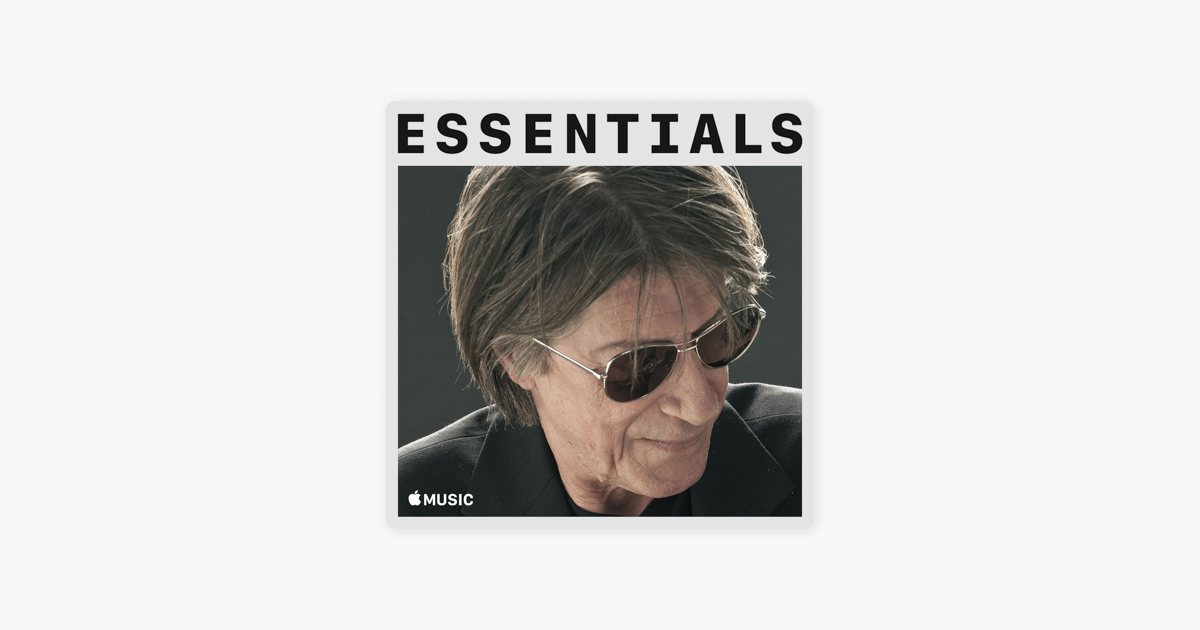 Jacques Dutronc Essentials By Apple Music French Pop On Apple Music