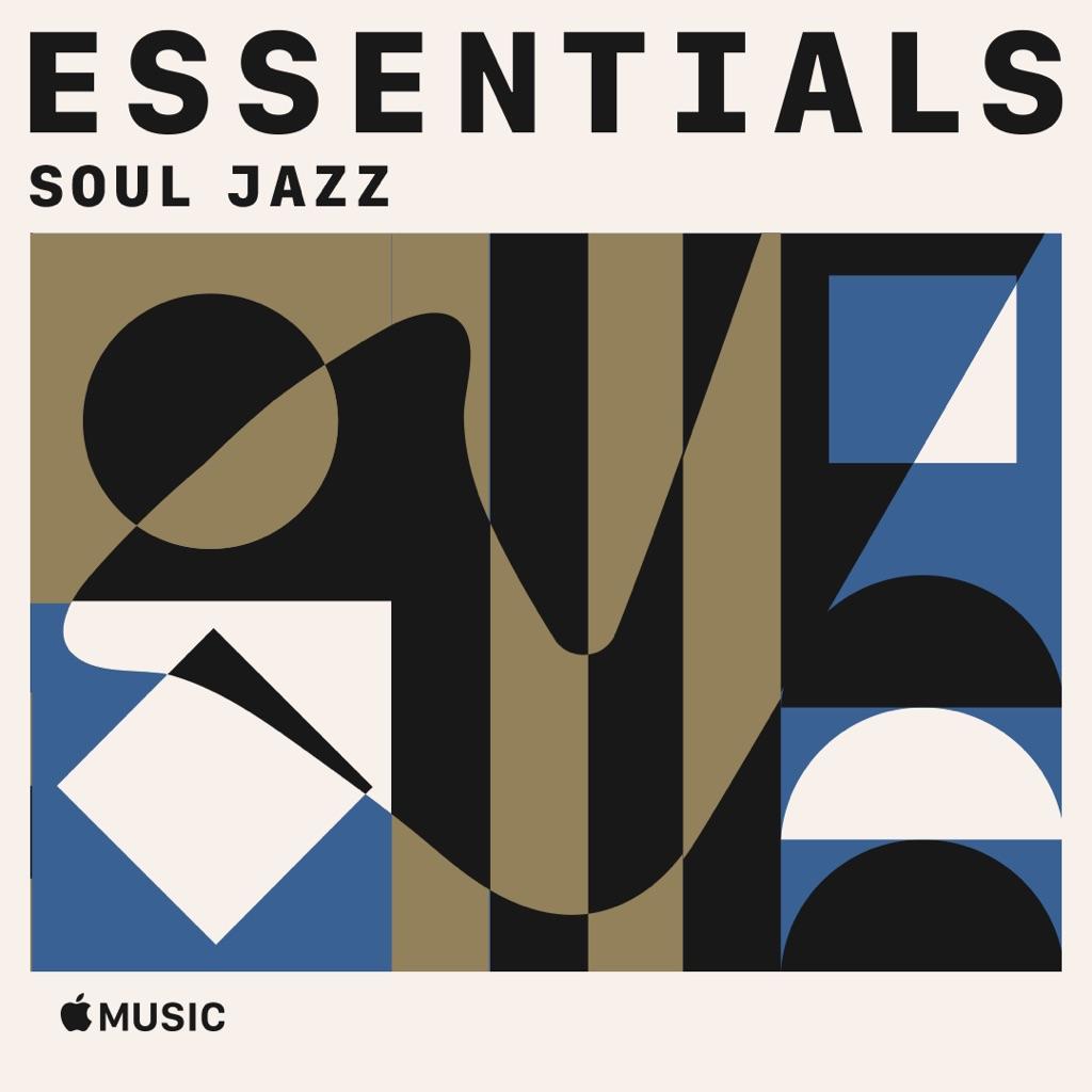 Soul Jazz Essentials