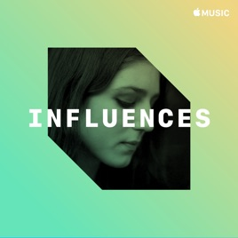 Birdy: Influences on Apple Music